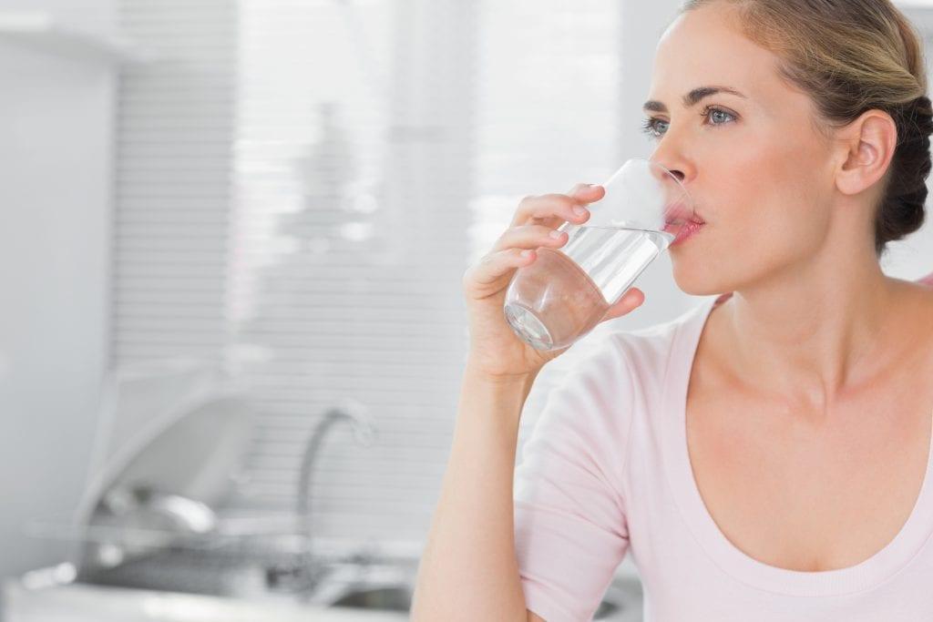 Desztillált víz, az egészség itala